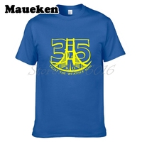 Для мужчин Кевин Дюрант #35 доверять метеоролог Для мужчин футболка KD логотип мужская футболка с коротким рукавом 100% хлопок W1110066