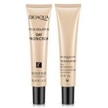 BIOAQUA матовый BB крем Защита от солнца Блок скрасить консилер крем косметика база основа под макияж увлажнение основа для макияжа лица