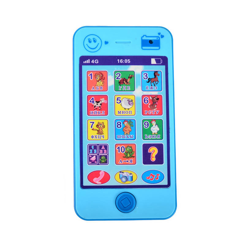 Toy Learning Music CDF