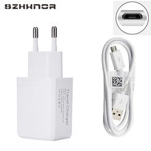 2A USB Charger Fast Charging Mobile Phone USBs for huawei P smart nova 2i Xiaomi Redmi 5 plus note 5 4x pro s2 doogee x5 max(China)