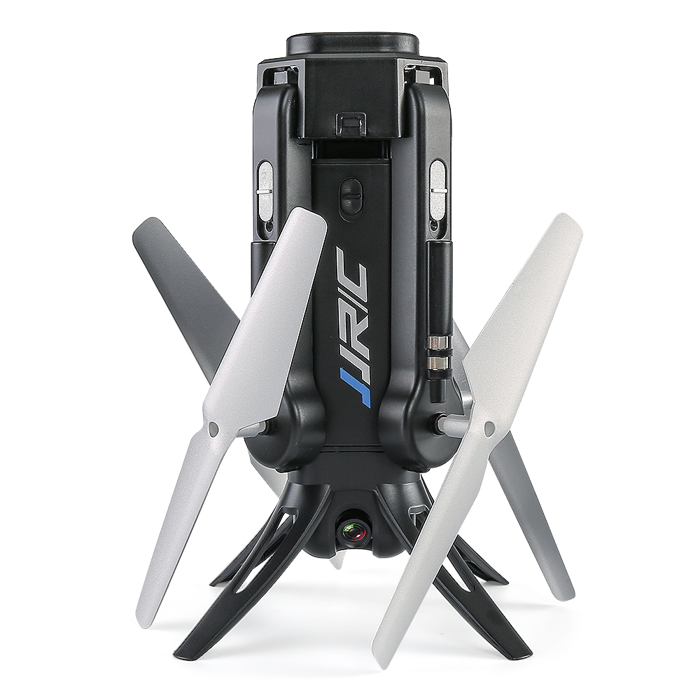 JJRC H51 Rocket 360 Foldable RC Drone RTF WiFi FPV 720P HD / Altitude Hold / Headless Mode jjrc h12wh wifi fpv with 2mp camera headless mode air press altitude hold rc quadcopter rtf 2 4ghz