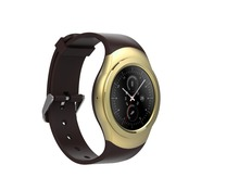 Bluetooth Smart Watch AS2 Smartwatch ROTATING BEZEL clock for apple iPhone Samsung for Android huawei xiaomi