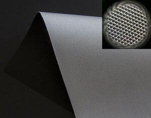 Image 2 - Ortam Işığı Reddetme ALR Ince Çerçeve 84 92 100 inç Projeksiyon Ekranı Için WEMAX Bir Sony Ultra Kısa Mesafeli UST projektörler