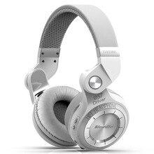 2017 Лидер продаж Модные микрофон повязка наушники Оригинал Bluedio T2S bluetooth стерео наушники 4.1 Гарнитура для Mp3