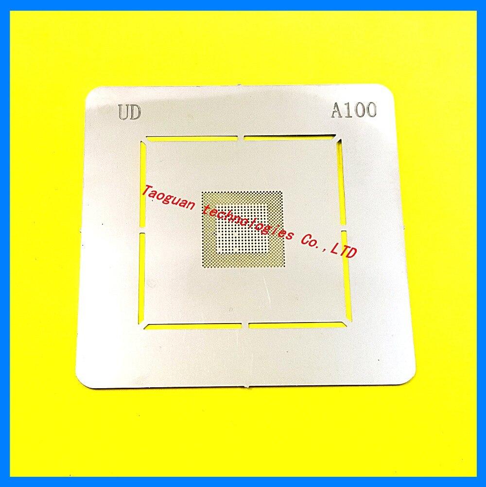 2pcs Lot Bga Reballing Stencil Dedicate Kit For Samsung N9005 Cpu About 001 Circuit Board Plcc Ic Extractor Puller Tool Repair Msm8974 Msm8674 Directly Heating