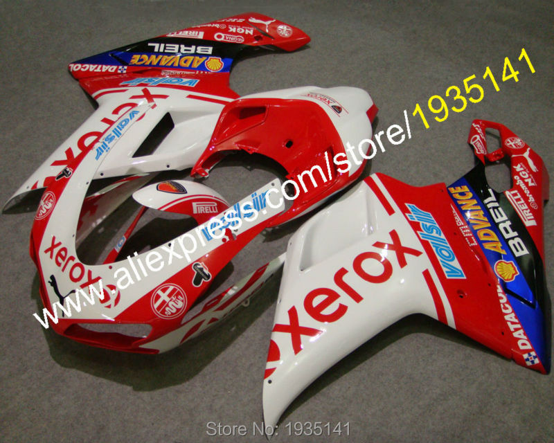 Hot Sales,ABS full set fairing parts For Ducati 1098S 848 1198 2007 2008 2009 2010 2011 motorbike Fairing (Injection molding)Hot Sales,ABS full set fairing parts For Ducati 1098S 848 1198 2007 2008 2009 2010 2011 motorbike Fairing (Injection molding)