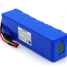 18650 Battery Liitokala 48v Motorcycle Electric 13s3p High-Power 6ah Vehicle Bms-Protection