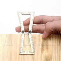 Woodworking Dovetail Mortise Gauge Industrial Spacing Gauges Marking Gauge Mortise And Tenon Joint Perambulator