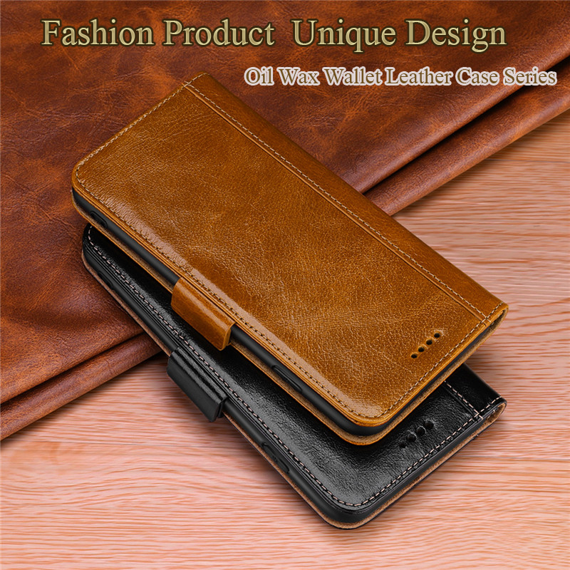 Luxury Genuine Leather Case For Huawei P20 P10 Mate 20 10 9 Pro Lite RS Mate20pro P20pro Flip Wallet Magnetic Book Cover Celular
