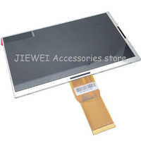 Panel de pantalla LCD de 7 pulgadas para tableta y PC, resolución de pantalla de 7300101466x800, tamaño de 480x164mm, 103 E231732