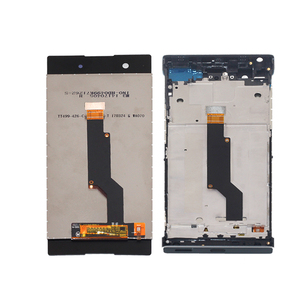 "Image 3 - 5.0"" For Sony Xperia XA1 LCD Display with Frame+Touch Screen Digitizer Assembly For Sony XA1 G3116 G3121 G3112 LCD Repair kit"