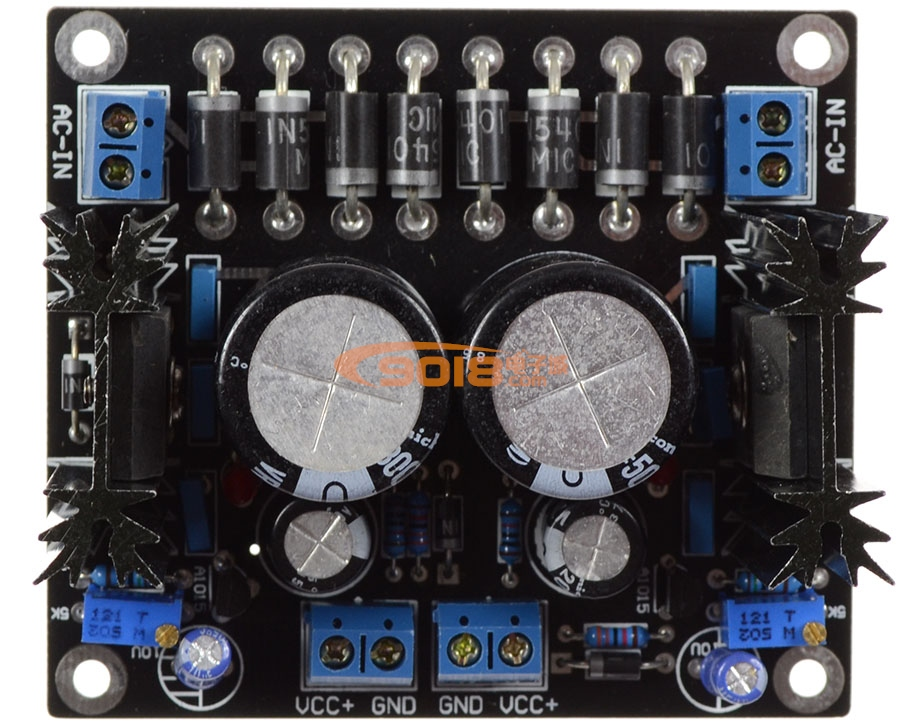 Sliding Type LT1083 High Power Adjustable Voltage Regulator Power Supply Board dc dc high power low ripple 12a adjustable voltage regulator module high efficiency on board voltage regulator