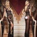 2016 caliente de Europa y América del encaje sexy conjunto sujetador las mujeres pijamas + t-back negro Rojo Blanco Íntimos de la ropa interior Ab taza 32 34 36 38