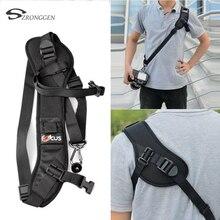 2017 HOT Dedicated Photography Focus F 1 Anti Slip Quick Rapid Shoulder Sling Belt Neck Strap for Camera DSLR