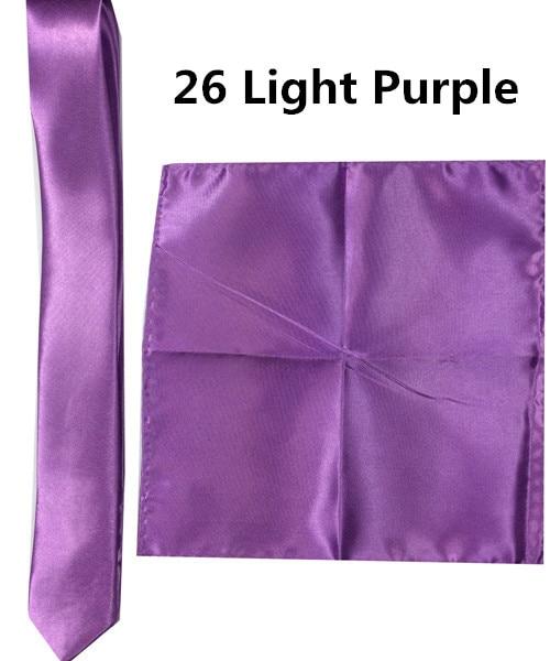 26 _  39 Colours Man Polyester Silk Pocket Sq. Tie Go well with Set Hanky Groom Wedding ceremony Fits Enterprise Handkerchief Necktie ZY186117 HTB1hu59bNUaBuNjt iGq6xlkFXat