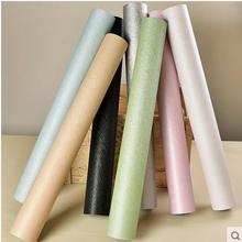 European pure color wallpaper from plain coloured w