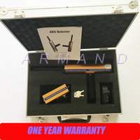 Long range gold metal AKS 3D Diamond detector AKS gold detector