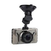1280 720p Car Styling DVR Vehicle Camera Video Recorder Dash G Sensor 140 Degree Wide Angle