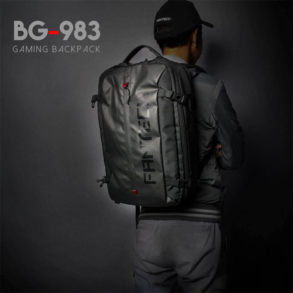 Fantech Gaming Backpack BG-983 5