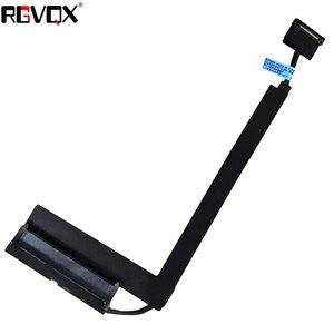 """Image 1 - Nouveau câble de disque dur dordinateur portable pour Lenovo pour Thinkpad P50 P51 BP500 2.5 """"00UR835 câble dinterface HDD"""