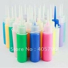 Масляные краски для темперная живопись 70 г/бутылка