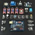 Бесплатная доставка! костюм датчик модуль датчика комплект 24 датчик начального уровня включают в себя совет по развитию ООН R3 для aduino