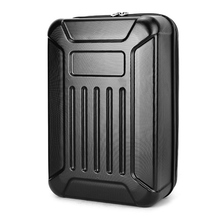 Super Deal Realacc Hard Shell Backpack Case Bag Carrying Case Drones Box Backpack for Parrot Bebop 2 RC Quadcopter