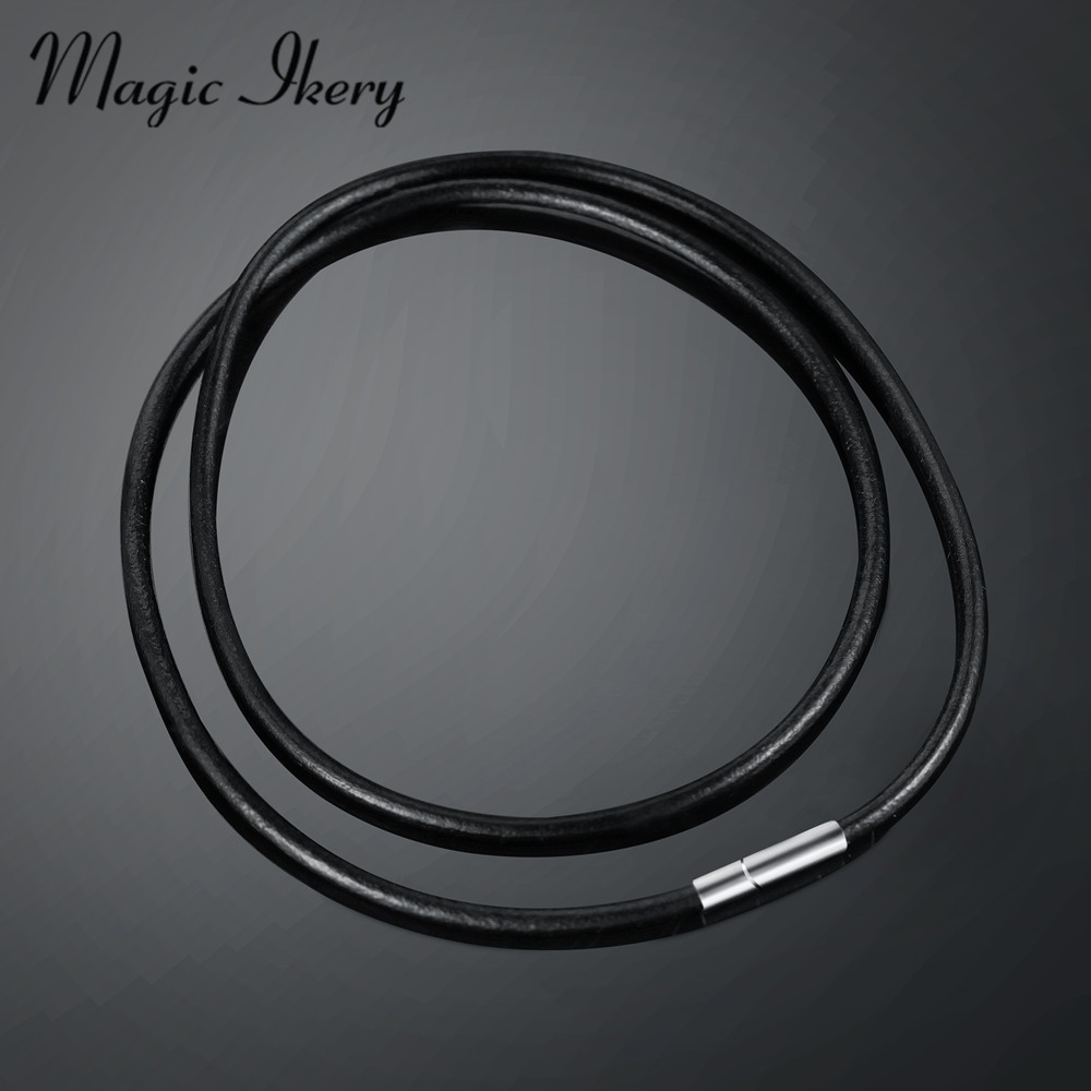 Magic Ikery 3mm Leather...