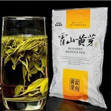 Высочайшее huoshan бутон бесплатной органических свежий здравоохранения ! желтый доставка чай