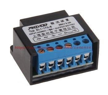 Free shipping     Half wave rectifier ZL1-170-6 brake rectifier block free shipping rectifier diode 25a rsk1001