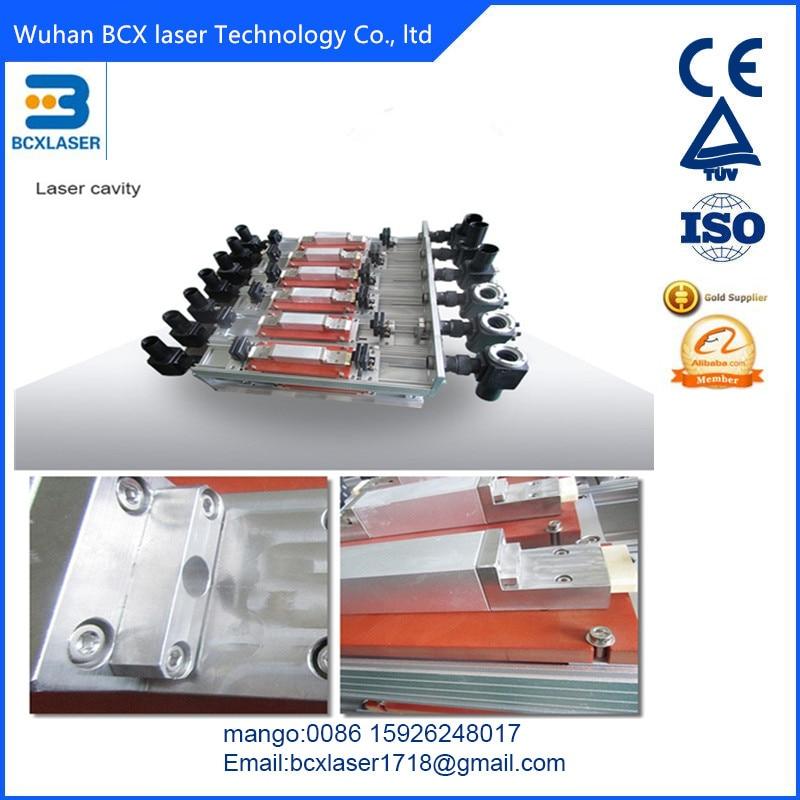 Laser cavity for laser machine Price