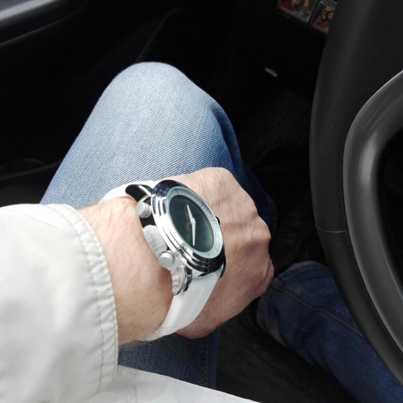 SINOBI 2018 Sport Digital Män Kvinnors Armbandsur Stock Watch Date - Herrklockor - Foto 6