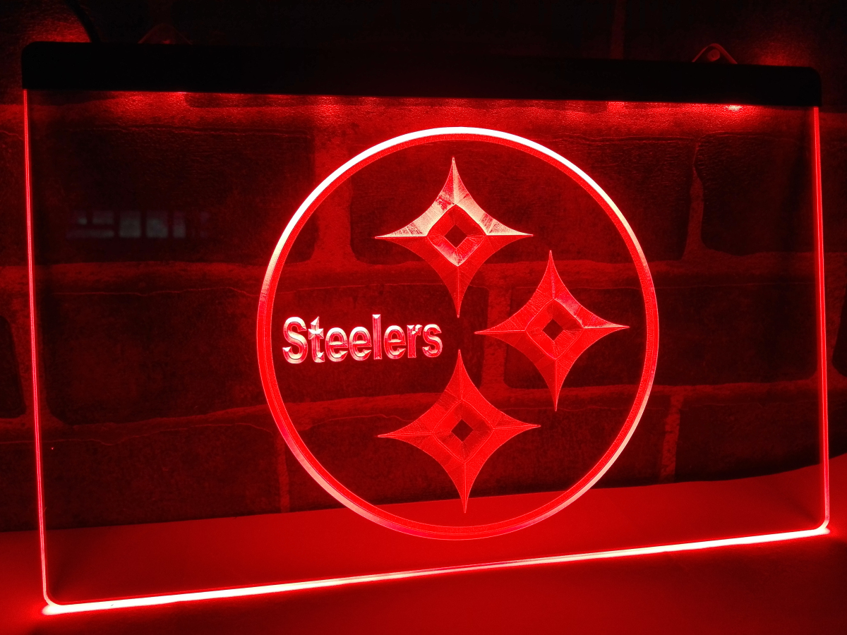 popular steeler lights-buy cheap steeler lights lots from china