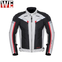 Motorcycle Jacket Waterproof Motorbike Off-road Riding Jacket Windproof Motorcycle Full Body Protective Gear Armor Moto Clothing lyschy motorcycle jacket motorbike riding jacket pant waterproof motorcycle full body protective gear armor winter moto clothing
