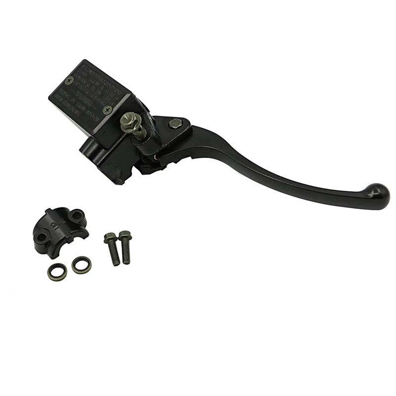 Front Brake Reservoir Cap For ATV Honda TRX250 TRX300 TRX400 TRX450 TRX500 700