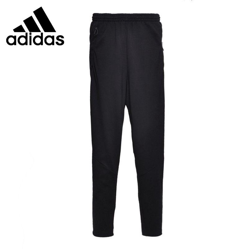 Original New Arrival 2017 Adidas ZNE PANT Men's knitted Pants  Sportswear technica audio technica ath ar1is легкий портативный синий уха гарнитура смартфон