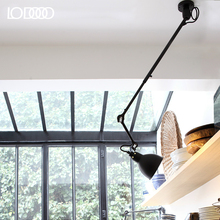 2017 New Modern Pendant Lights Industrial Lamp Concrete Cement Cylinder Pipe Kitchen Lights Shop Bar Counter Island Lighting(China)