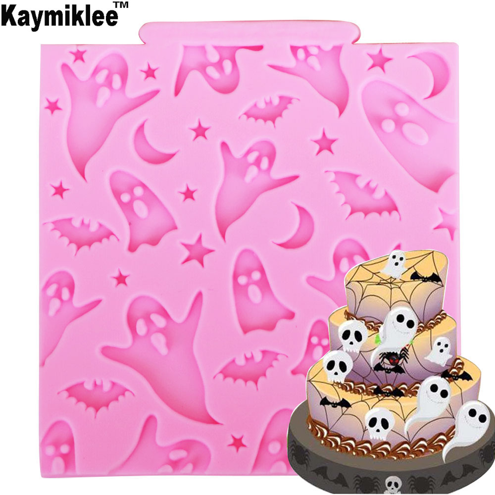 1pcs 3D Birds Silicone Mold Sugarcraft Candy Fondant Molds Cake Decorating Tools Soap Resin Clay Chocolate Gumpaste Moulds Star Trade Inc