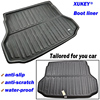 For Nissan X-Trail Rogue XTrail T32 2014 - 2019 Rear Boot Liner Trunk Cargo Mat Tray Floor Carpet Protector 2015 2016 2017 2018 review