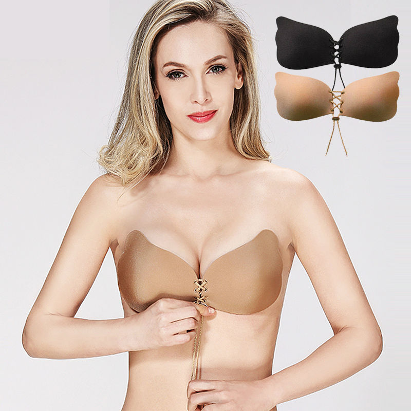 Popular Strapless Bra for Small Breasts-Buy Cheap Strapless Bra ...