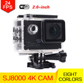 New Ultra WIFI Action Camera 4K 24FPS Waterproof Camcorder Full HD 2.0 LCD Sport extreme  camera mini Video Cam
