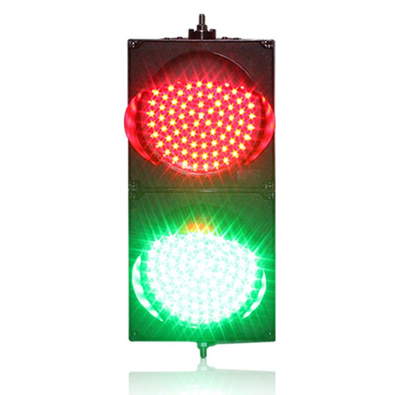 Back To Search Resultssecurity & Protection Roadway Safety 200mm Led Red Green Traffic Road Safety Signal Light For Car Parking