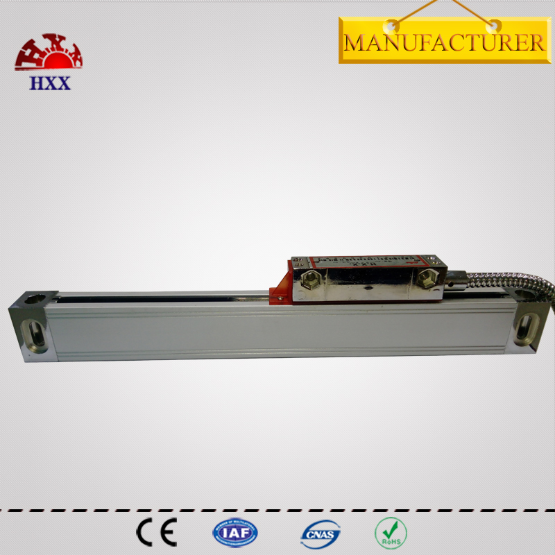 hxx instruments linear ruler 1um gcs898 900mm encoder for all machine with one piece