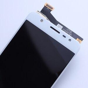 Image 5 - LCD Ersatz voll Digitizer Für Samsung Galaxy J7 Prime G610 G610F On7 2016 G6100 Display Touch Screen Doppel Löcher