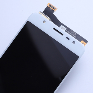 Image 5 - LCD Vervanging volledige Digitizer Voor Samsung Galaxy J7 Prime G610 G610F On7 2016 G6100 Display Touch Screen Montage Dubbele Gaten