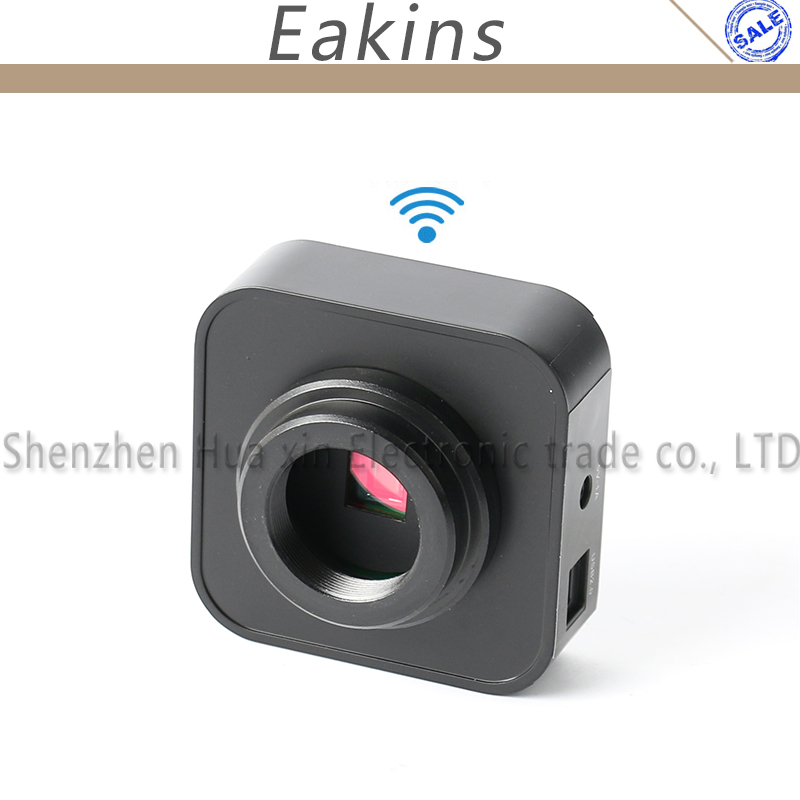 USB WIFI Wi-Fi HD Digital Electronic Industrial Video Microscope Camera Support IOS Android Phone Tablet PC For Phone Repair все цены