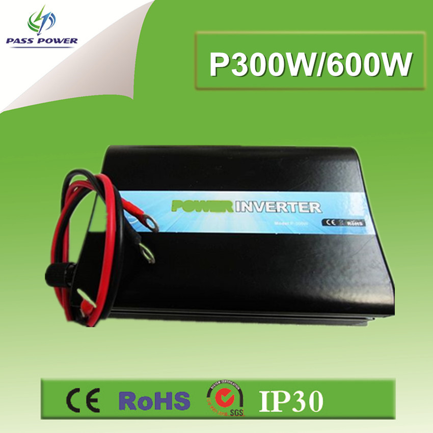 Factory sale,pure sine wave power inverter, CE&RoHS &SGS&GMC certificate, inverters 300w