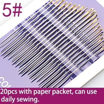 1 упаковка штифтов из нержавеющей стали для рукоделия, рукоделие, аксессуары для шитья - Цвет: NO 05