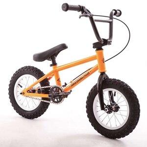 Детский мини-велосипед bmx, 12 дюймов