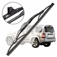 11 Inch Rear Glass Windshield Wiper Blade Replacement For Jeep /Liberty /Dodge /Caliber WBRW0011AB
